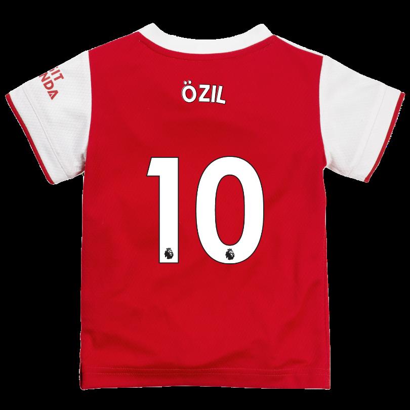 Arsenal 19/20 Home Baby Kit