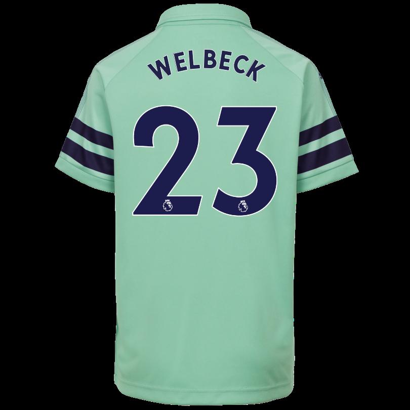 Arsenal Junior 18/19 Third Shirt
