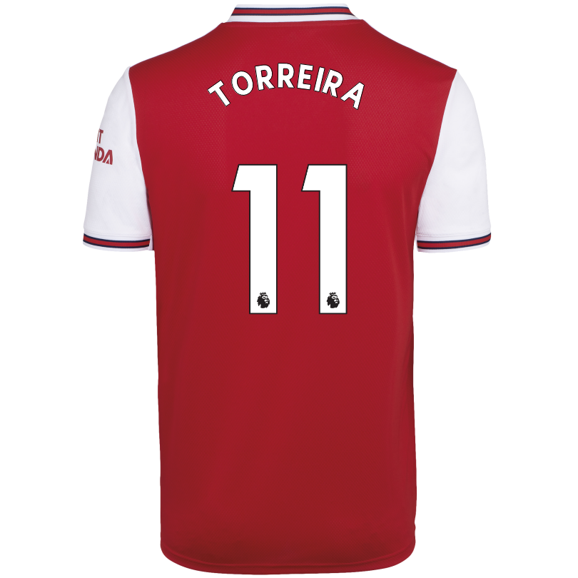 lowest price c8c68 fed93 Lucas Torreira