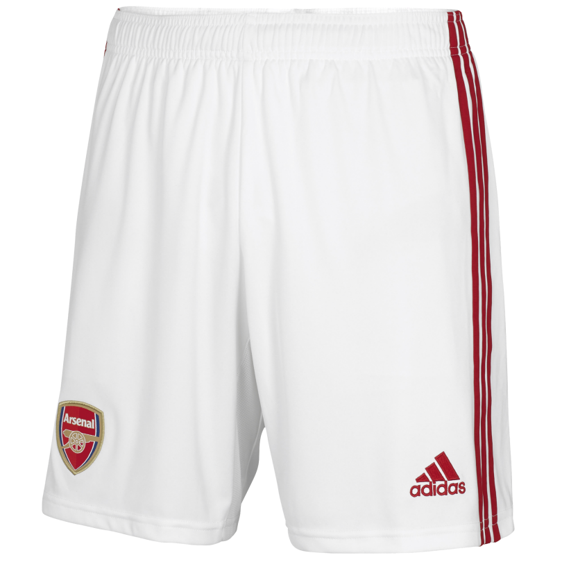 Arsenal Junior 19/20 Home Shorts
