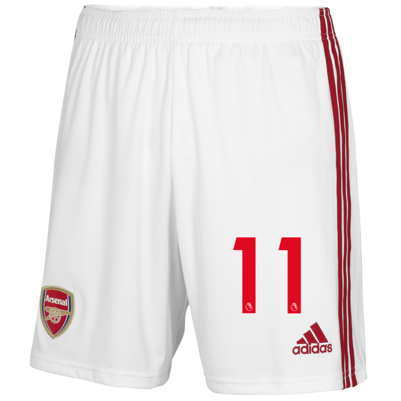 Arsenal Junior 19/20 Home Shorts