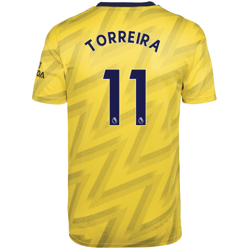 lowest price be748 ed61a Lucas Torreira