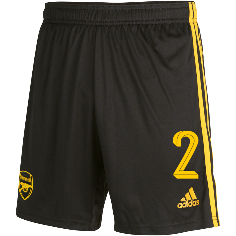 Arsenal Junior 19/20 Third Shorts