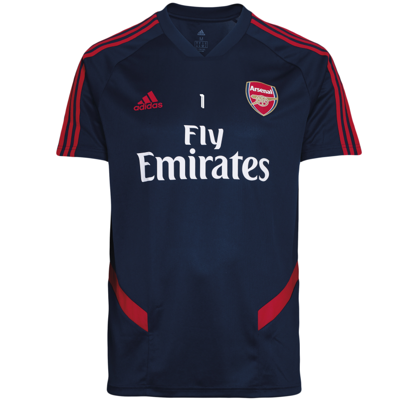 Arsenal Junior 19/20 Training Shirt