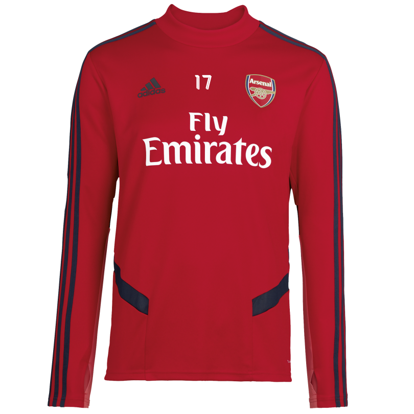 Arsenal Junior 19/20 Training Top