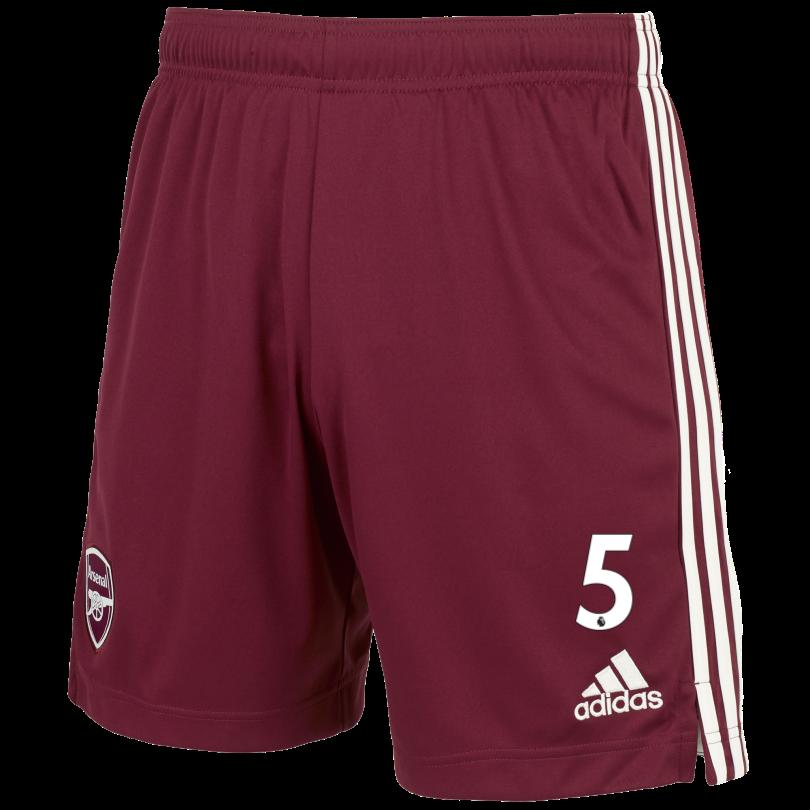 Arsenal Junior 20/21 Away Shorts