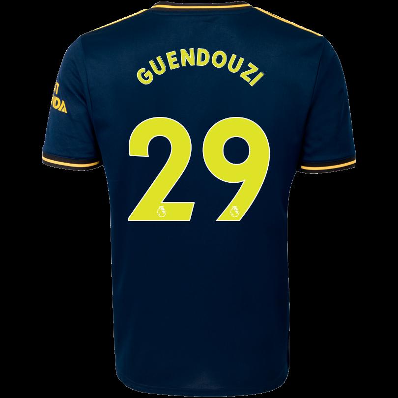 Arsenal Junior 19/20 Third Shirt
