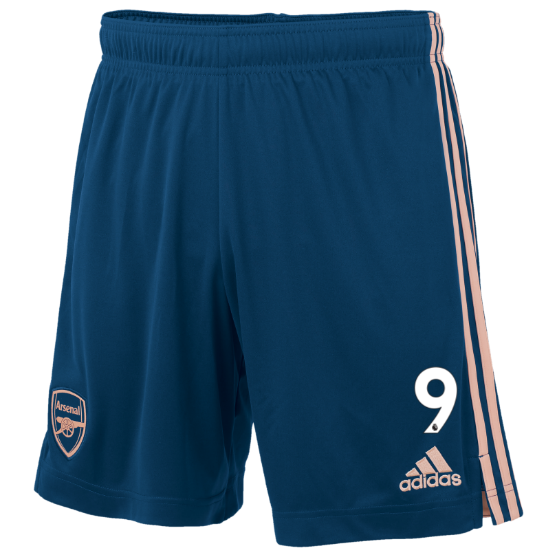 Arsenal Junior 20/21 Third Shorts