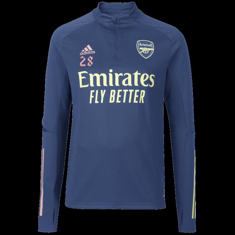 Arsenal Junior 20/21 Training Top