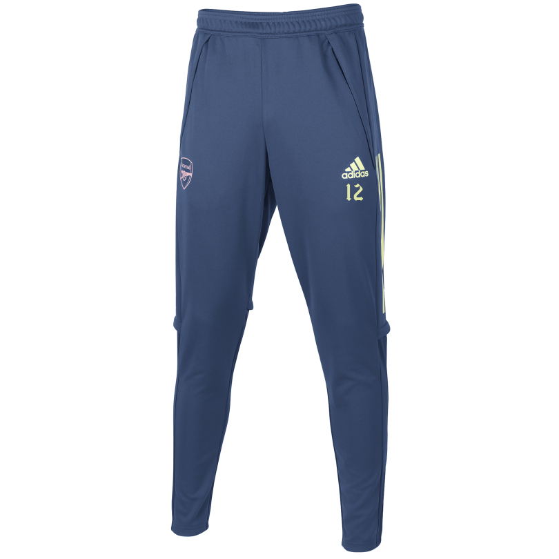 Arsenal Junior 20/21 Training Pants