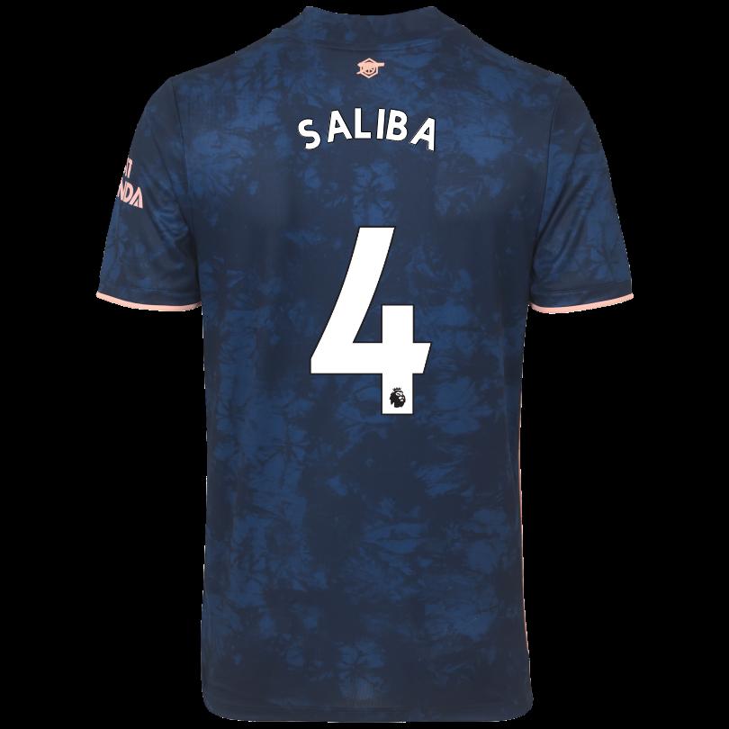 Arsenal Junior 20/21 Third Shirt