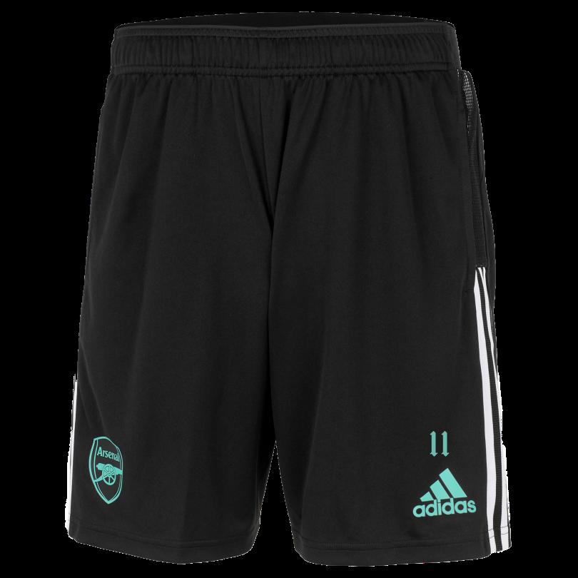 Arsenal Junior 21/22 Training Shorts