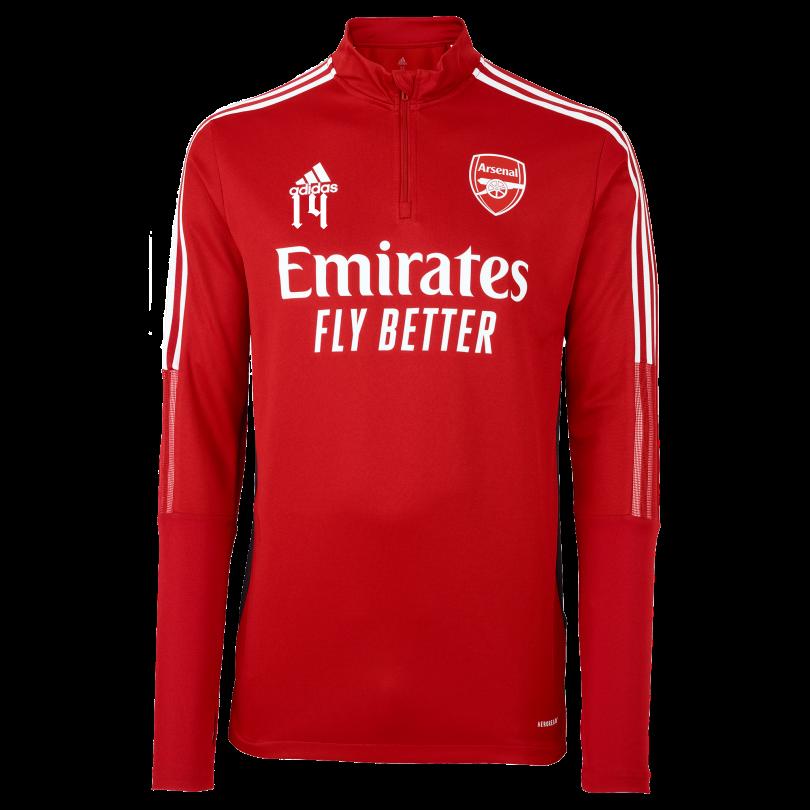 Arsenal Junior 21/22 Training Top