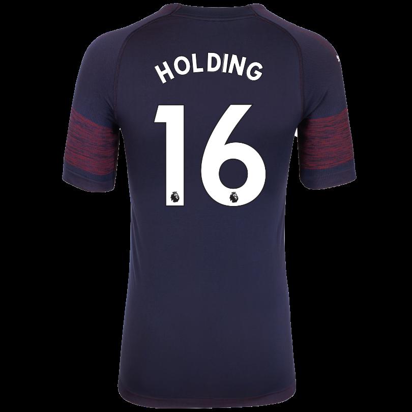 Arsenal evoKNIT Authentic 18/19 Away Shirt