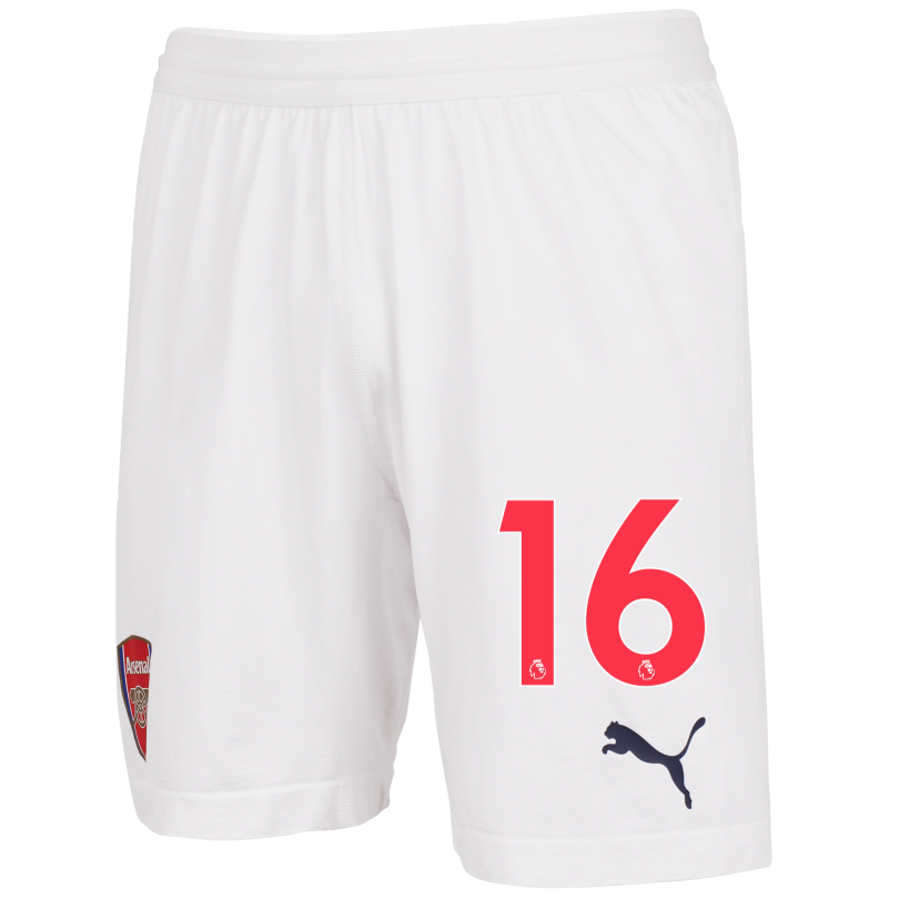 Arsenal evoKNIT Authentic 18/19 Home Shorts