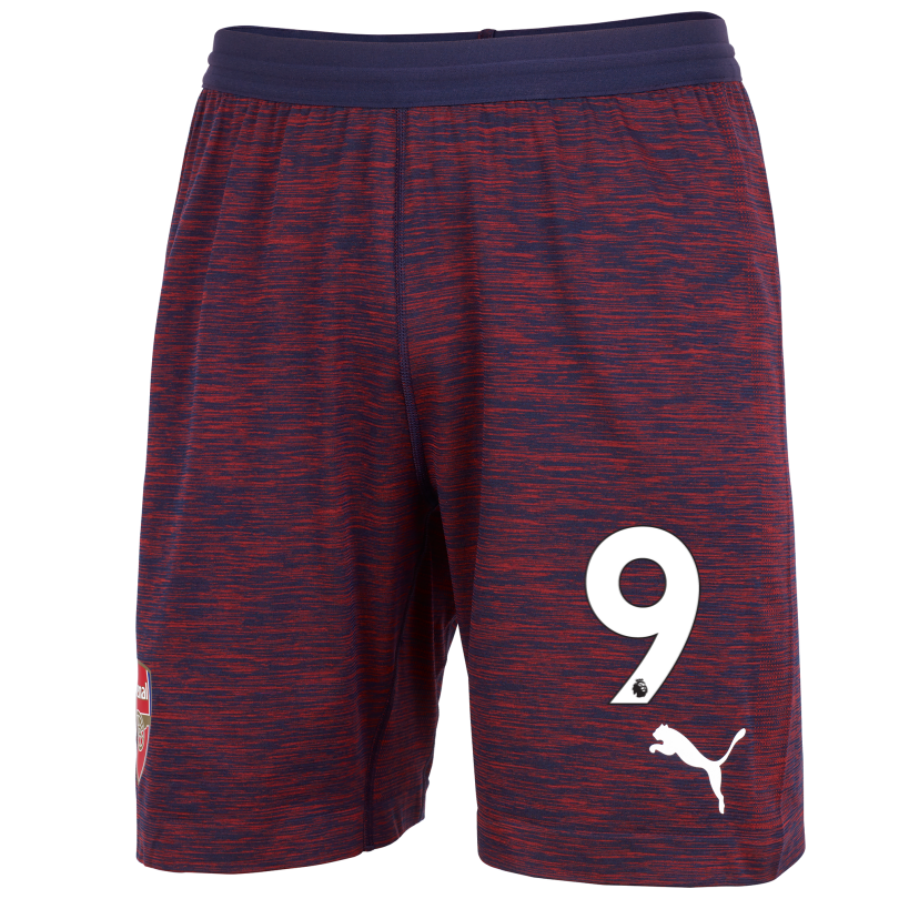Arsenal evoKNIT Authentic18/19 Away Shorts