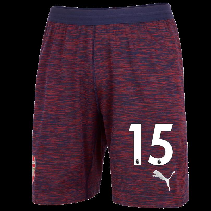Arsenal evoKNIT Authentic18/19 Away Shorts
