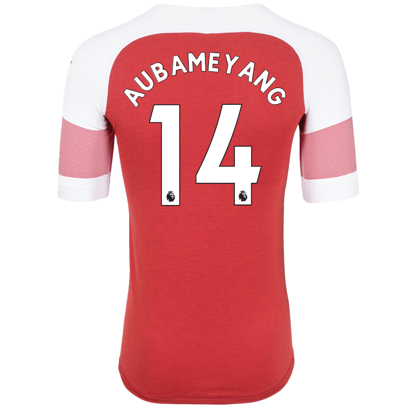Arsenal evoKNIT Authentic 18/19 Home Shirt