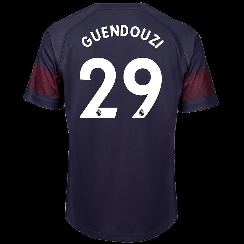Arsenal Adult 18/19 Away Shirt