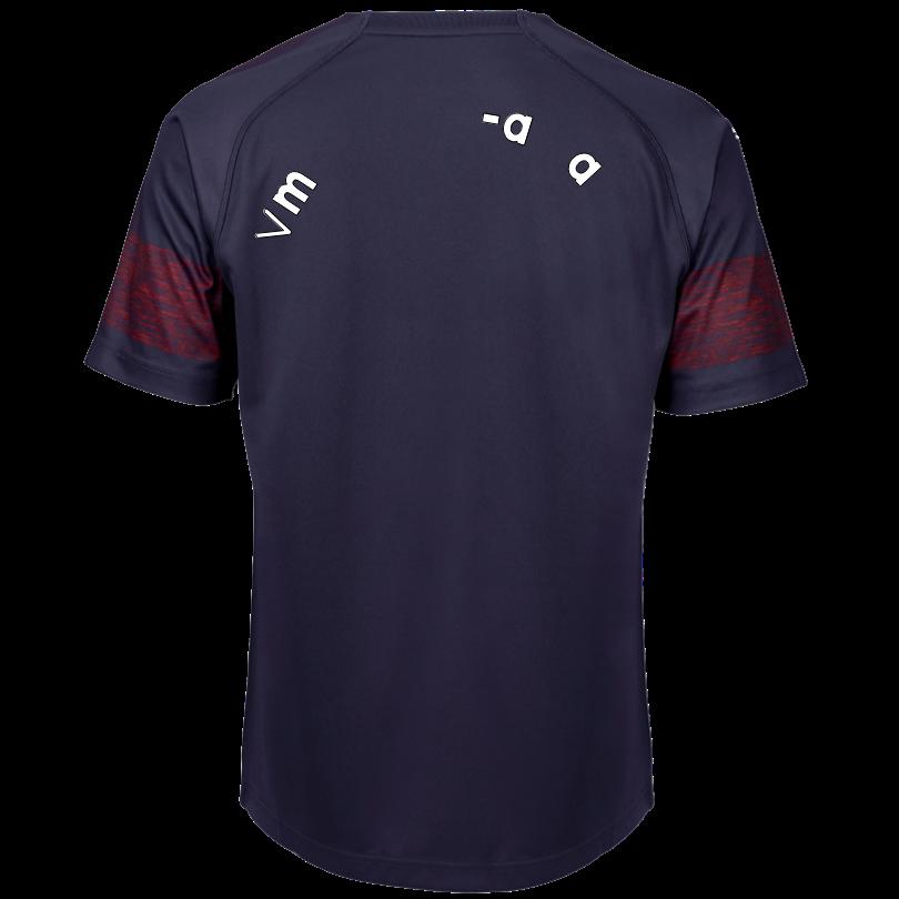 Arsenal Adult 18 19 Away Shirt 2e9d6d050