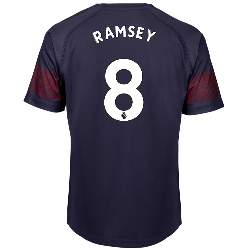 Arsenal Adult 18/19 Away Shirt