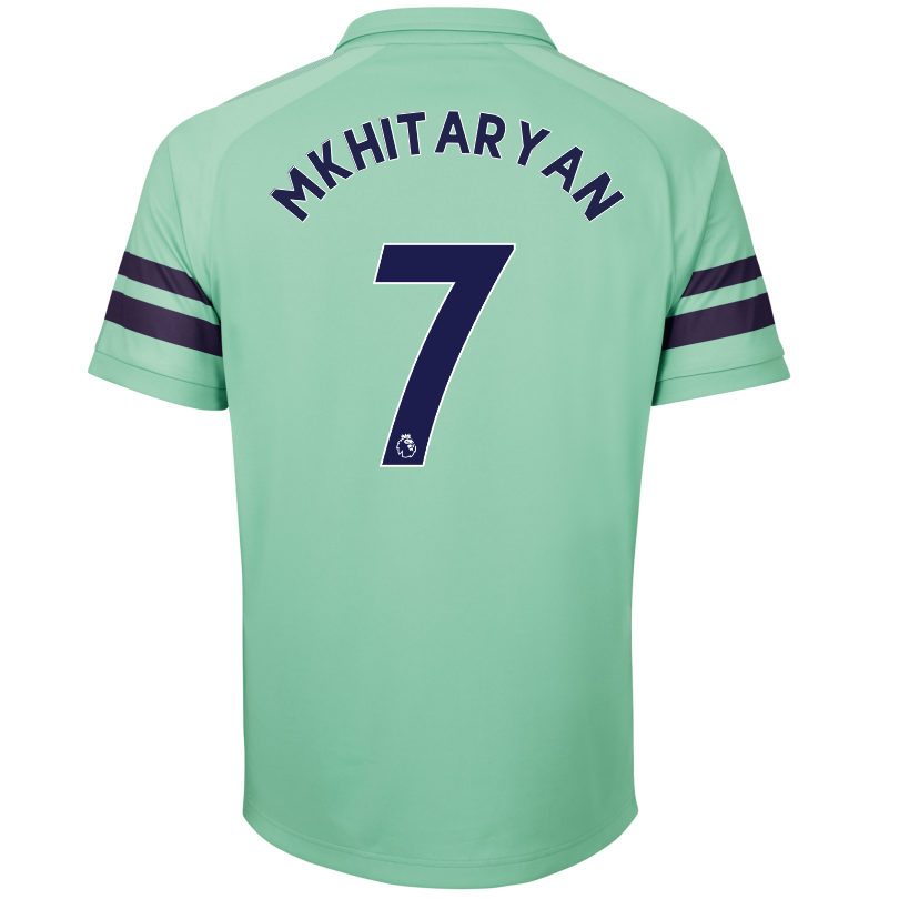 Arsenal Adult 18/19 Third Shirt