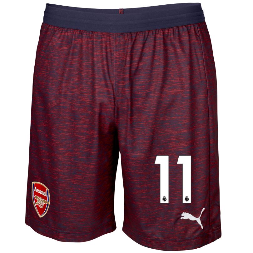 Arsenal Adult 18/19 Away Shorts