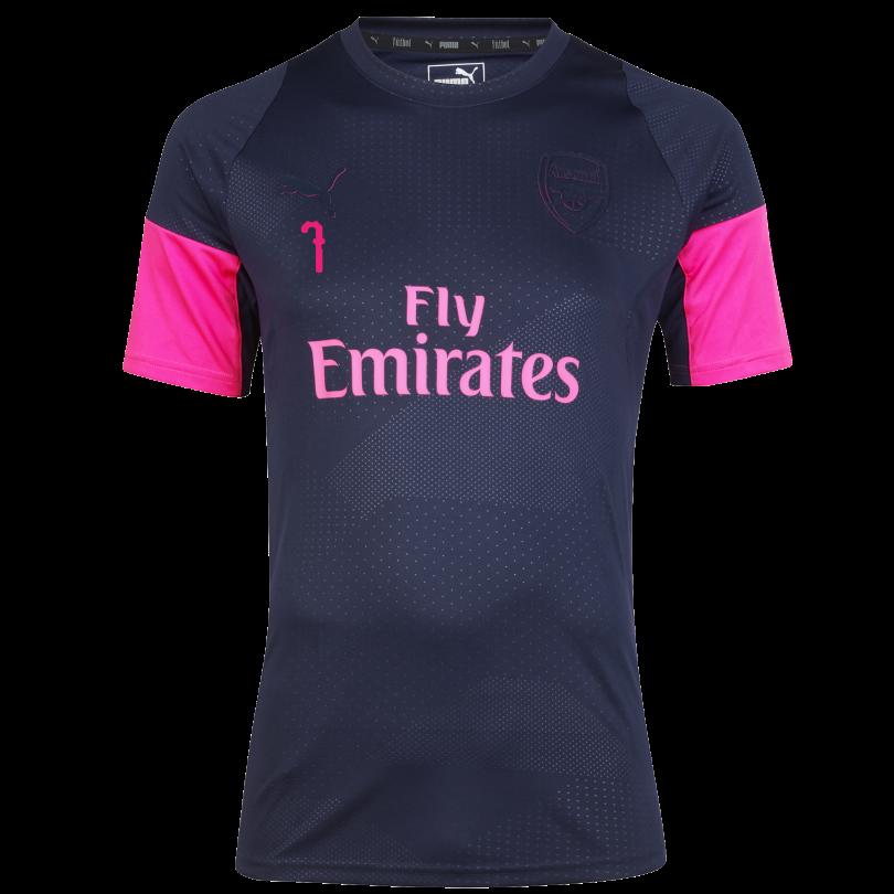 Arsenal 18/19 ftblNXT Training Shirt