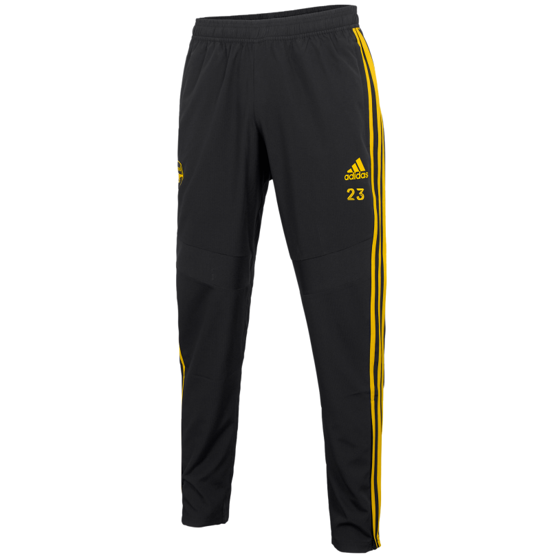 Arsenal Adult 19/20 European Presentation Pants