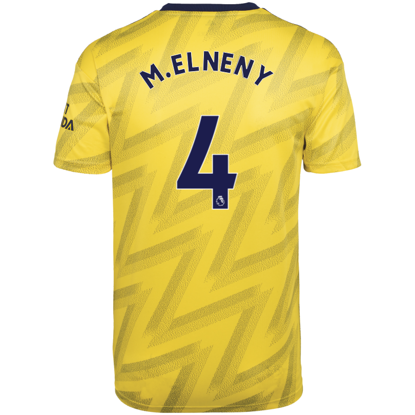 Arsenal Adult 19/20 Away Shirt