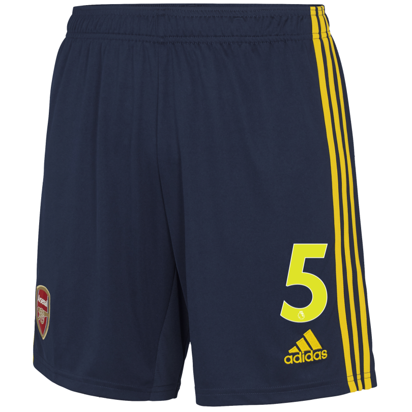 Arsenal Adult 19/20 Away Shorts