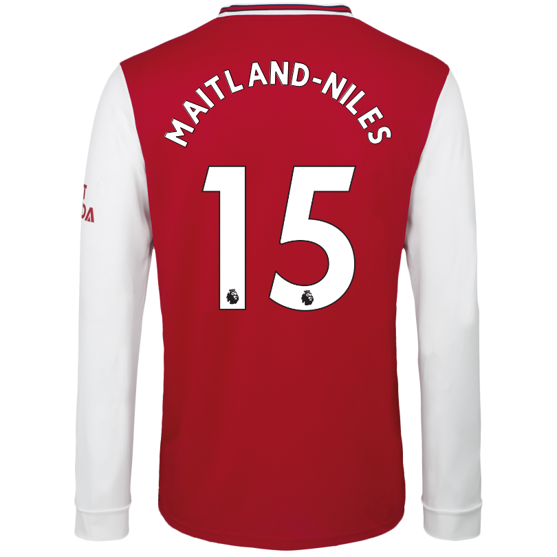 best website 27f21 b01e0 Ainsley Maitland-Niles