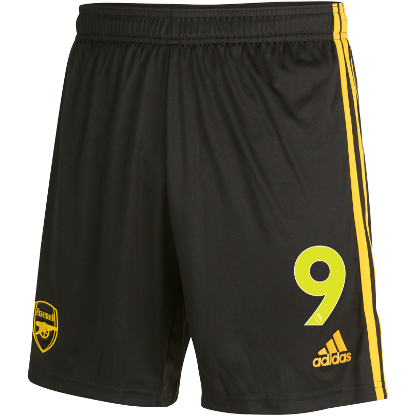 Arsenal Adult 19/20 Third Shorts
