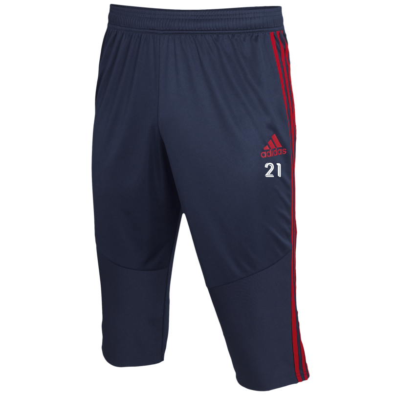 Arsenal Adult 19/20 3/4 Training Pants