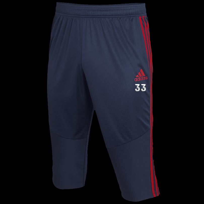 Arsenal Adult 19/20 3/4 Training Pants