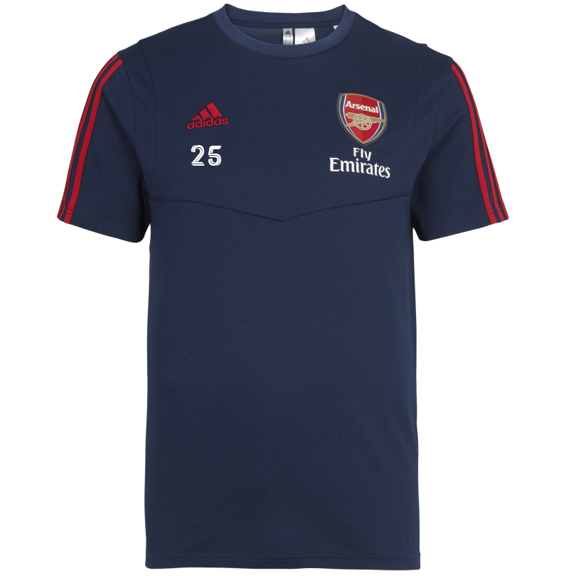 Arsenal Adult 19/20 Training Shirt