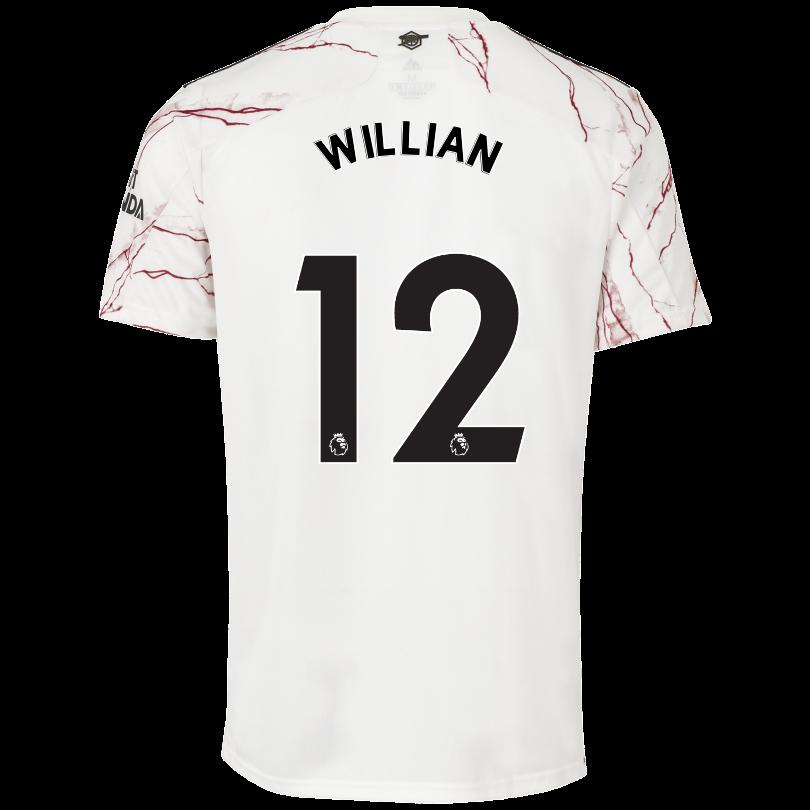 Arsenal Adult 20/21 Away Shirt