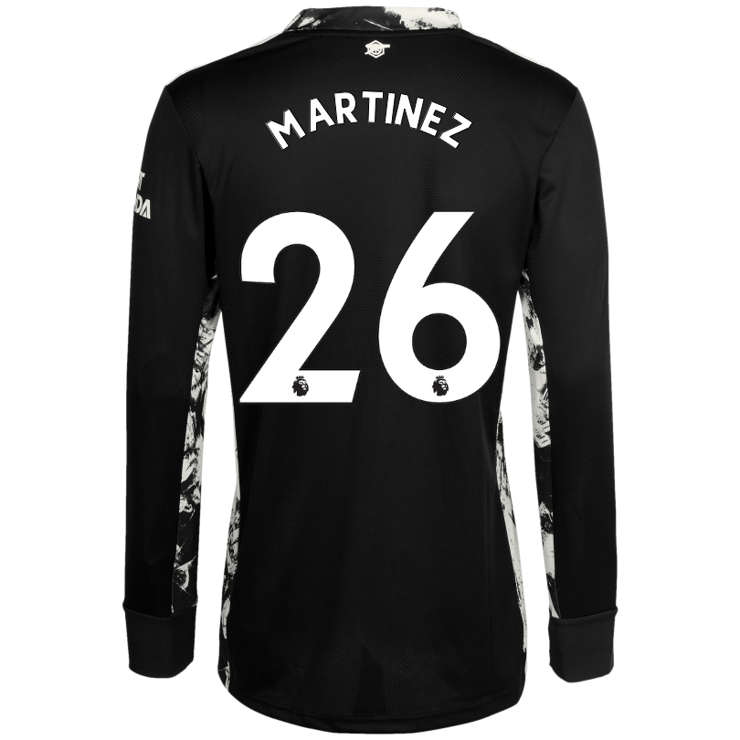 Arsenal Adult 20/21 Goalkeeper Shirt