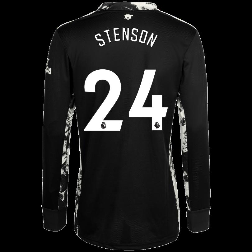Arsenal Adult 20/21 Goalkeeper Shirt