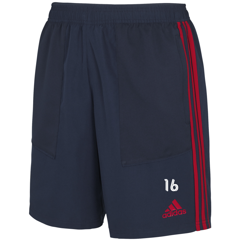 Arsenal Adult 19/20 Woven Shorts