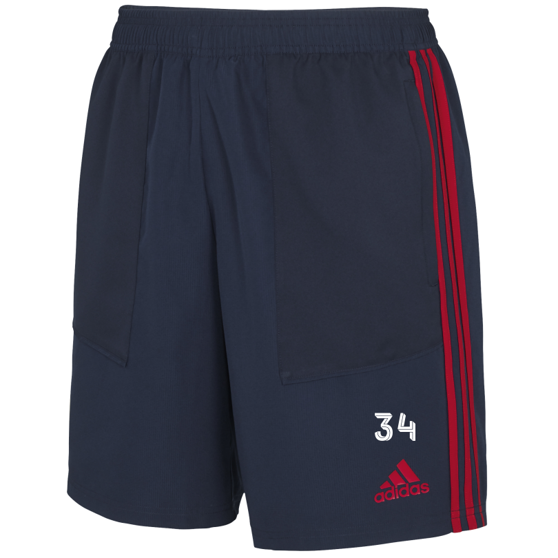 Arsenal Adult 19/20 Woven Shorts