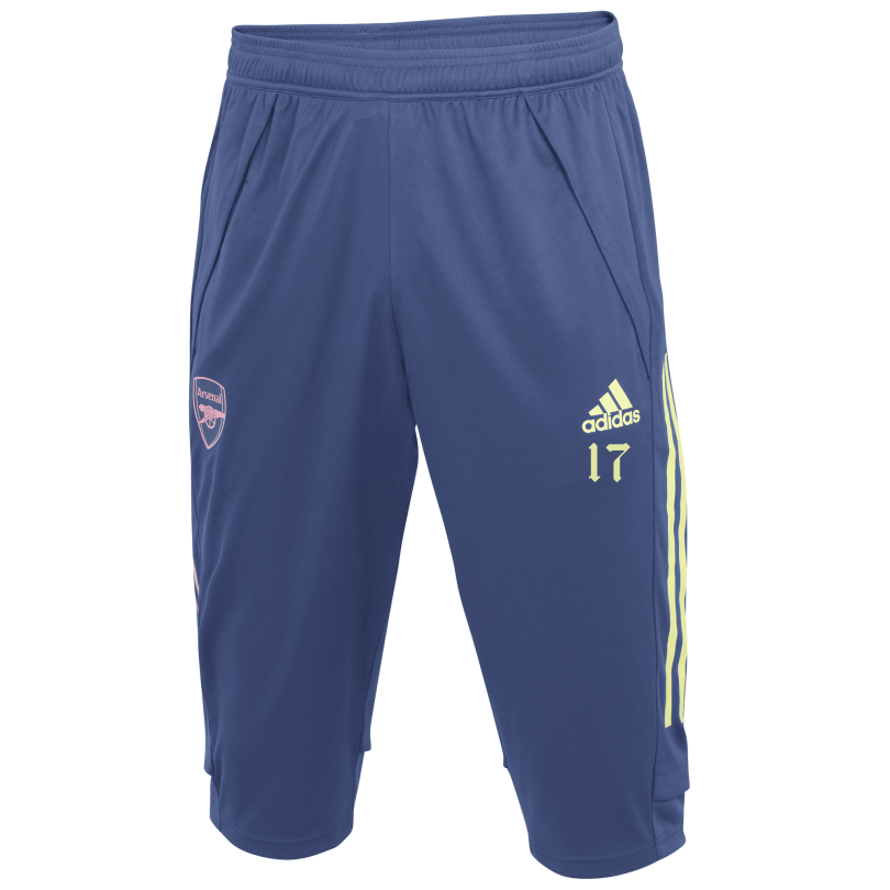 Arsenal Adult 20/21 3/4 Training Joggers