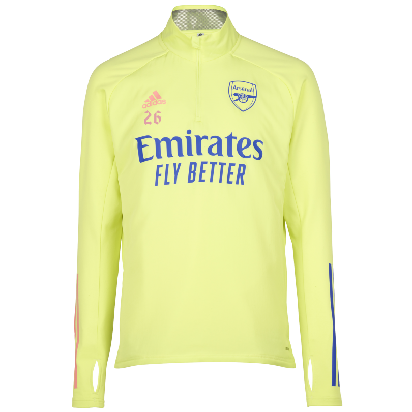 Arsenal Adult 20/21 Warm Top