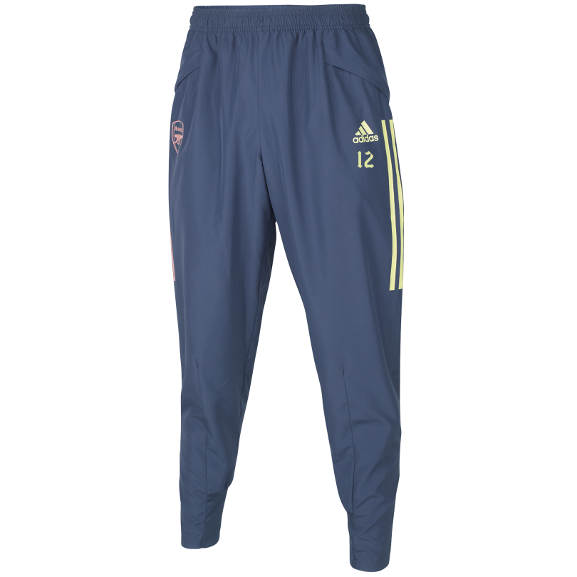 Arsenal Adult 20/21 Presentation Pants
