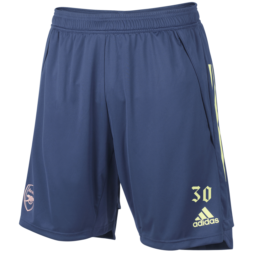 Arsenal Adult 20/21 Training Shorts