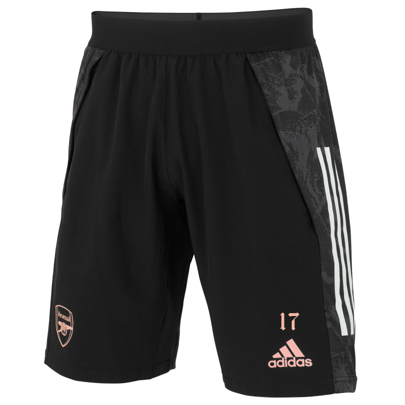 Arsenal Adult 20/21 EU Training Shorts