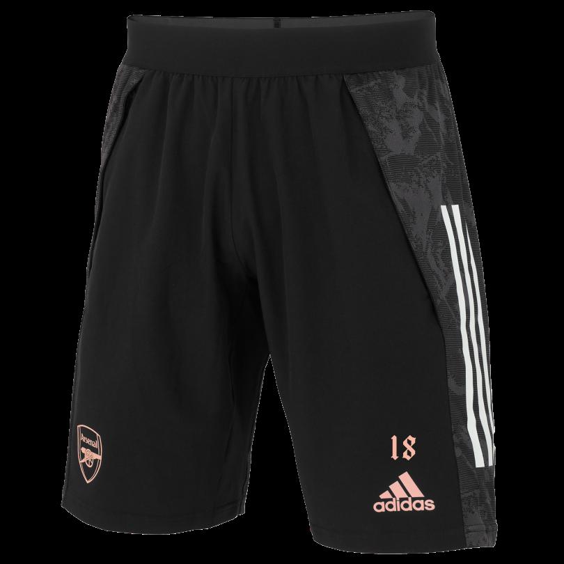 Arsenal Adult 20/21 EU Training Shorts