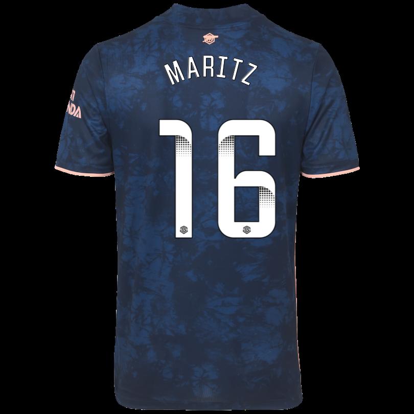 Arsenal Adult 20/21 Third Shirt