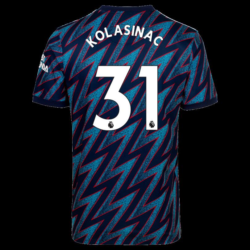 Arsenal Adult 21/22 Third Shirt