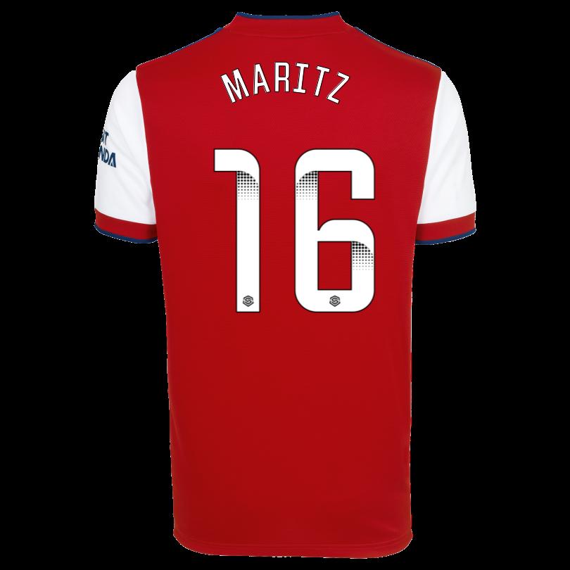 Arsenal Adult 21/22 Home Shirt
